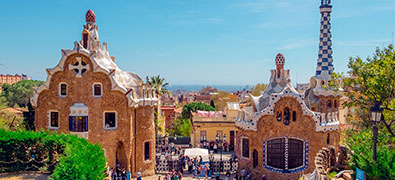 Barcelona has a wealth of attractions to offer
