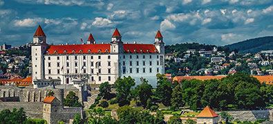 Are you ready for an adrenaline-charged summer in Bratislava?