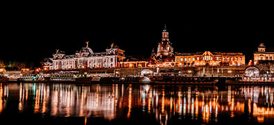 Dresden has a wealth of sights to offer that you cannot visit all at once.