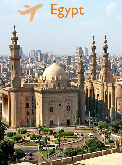 A holiday in Egypt means a holiday in one of the most historic countries in the world.