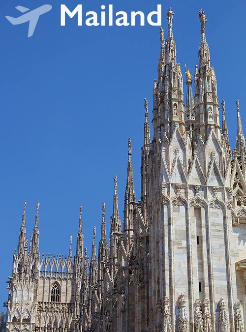What you should see of Milan