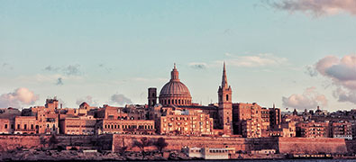 Malta is a Vibrant Island and a great place to visit for sea, sun, culture and attractions.