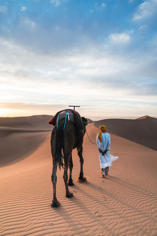 Morocco made easy- savvy travel beyond Marrakesh
